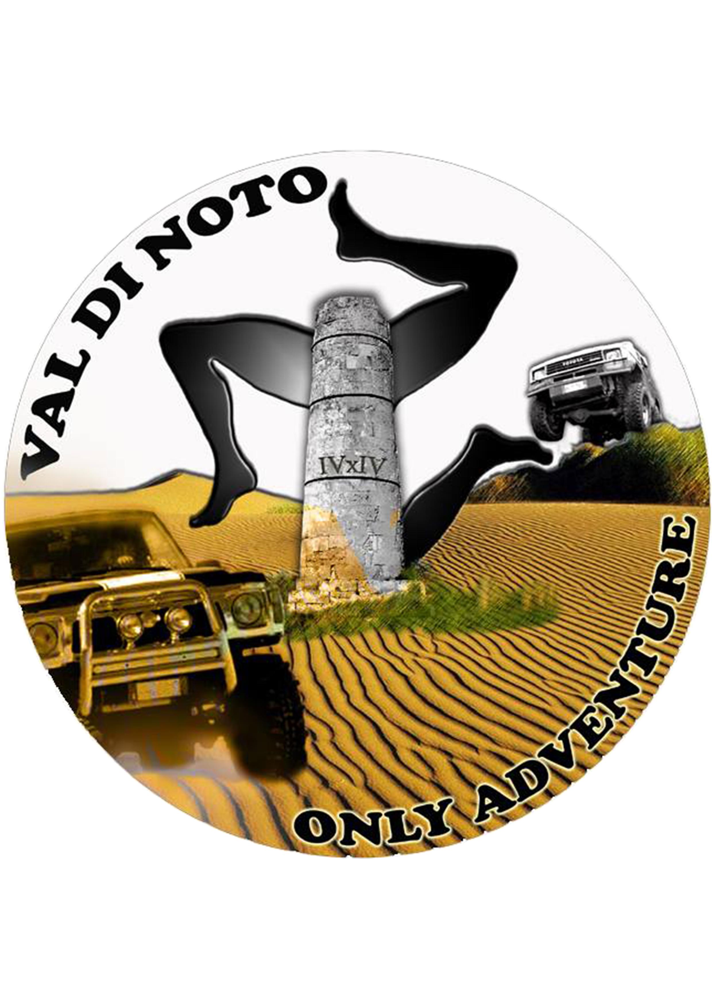Club Val di Noto 4×4